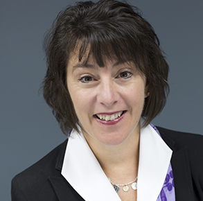 Julie George, Partner